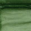 Colores Bolsas de organza 09 Verde botella