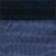 Colores Bolsas de organza 25 Azul Marino